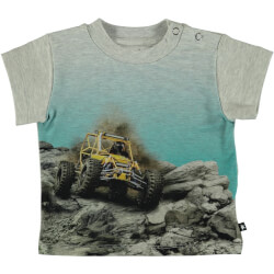 Molo - Emilio Mini Buggy T-shirt
