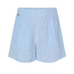 Rosemunde - Shorts Heather Sky Dot