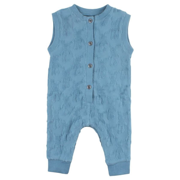 Image of Small Rags - Gavi Playsuit