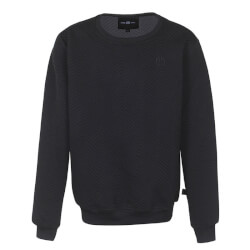D-XEL Dreng - Gaston Sweatshirt Sort