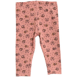 Wheat - Leggings Soft Rouge Animals