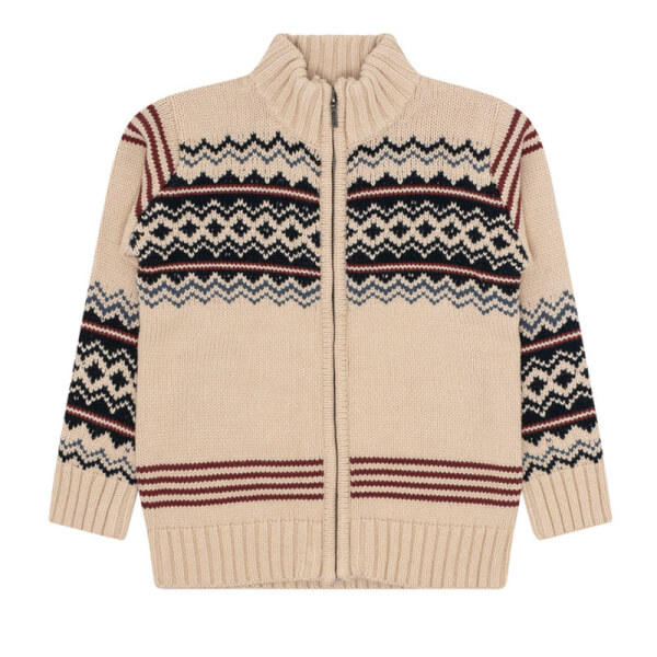 Image of Hust & Claire - Clement Cardigan