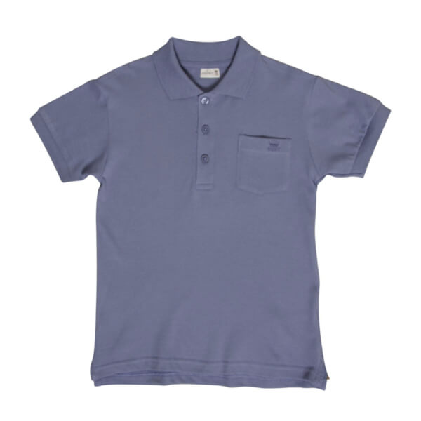 Image of Hust & Claire - Polo T-shirt