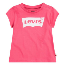 Levis - Batwing T-shirt Pink