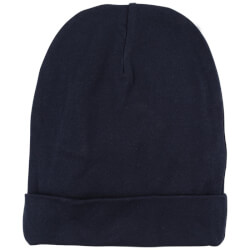 Smart beanie fra Nordic Label - Total eclipse