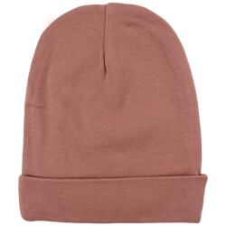 Smart beanie fra Nordic Label - Burlwood