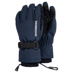 Didriksons - Biggles Fingervanter Navy