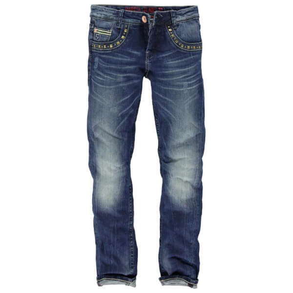 Image of Garcia - Rica Jeans