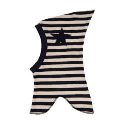 Racing Kids - Navy Nisse Elefanthue