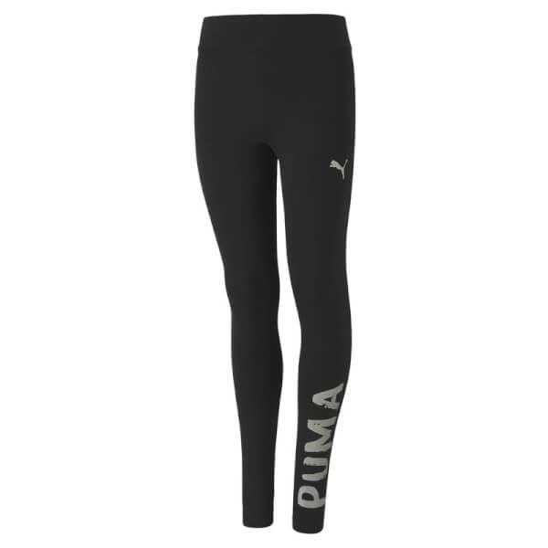 Image of   Puma - Alpha Leggings Sort
