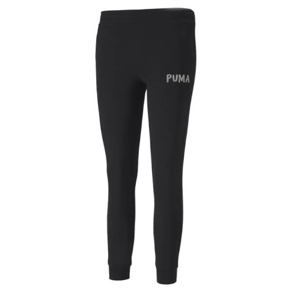 Image of   Puma - Alpha Sweat Bukser Sort