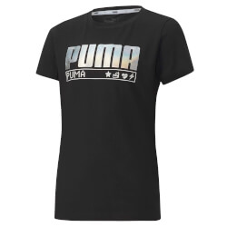 Puma - Alpha T-shirt Black