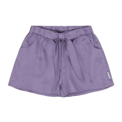 Hust og Claire - Lilla Heart Shorts