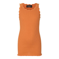 Rosemunde - Silke Top Dusty Orange