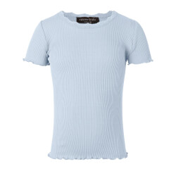 Rosemunde - Silke T-shirt Heather Sky