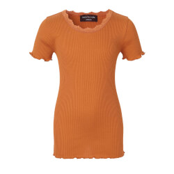 Rosemunde - Silke T-shirt Dusty Orange