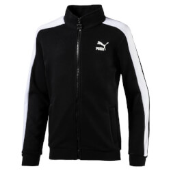 Super smart zip cardigan fra Puma - Classic