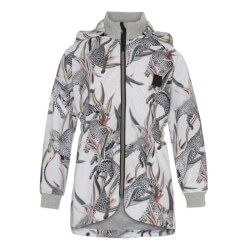 Molo - Hillary Jumping Leopards Softshell Jakke