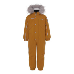 Polaris Fur Recycled Flyverdragt I Autumn Leaf fra Molo