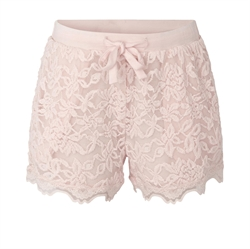 Rosemunde - Blonde Shorts Vintage Powder
