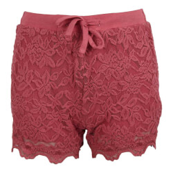 Rosemunde - Blonde Shorts