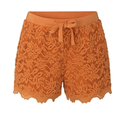Rosemunde - Blonde Shorts Dusty Orange