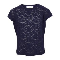 Rosemunde - Navy BlondeT-shirt