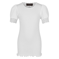 Rosemunde - T-shirt Blonder New White