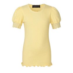 Rosemunde - T-shirt Blonder Vanilla Yellow