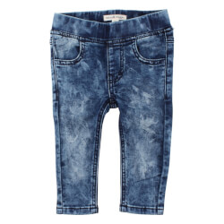Small Rags - Denim Jegging
