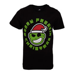 First Grade - Freakin Christmas T-shirt