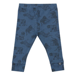 Kids Up - Mørkeblå Mingus Leggings