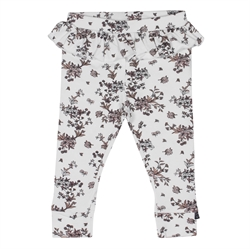 Kids Up - Råhvide Calina Leggings