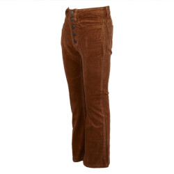 Hound Pige - Denim Jeans 7/8 Brown