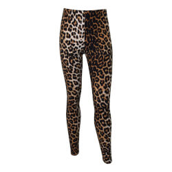 Hound Pige - Animal Leggings Leopard