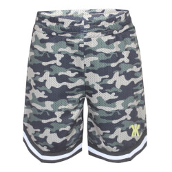 Kids Up - Oliver Shorts Camouflage