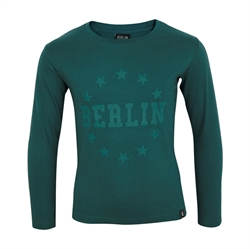Kids Up - Vagn Bluse