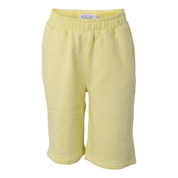 Hound Pige - Long Shorts Warm Yellow