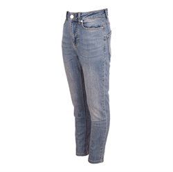 HOUNd Pige - Relaxed Jeans Lys Denim