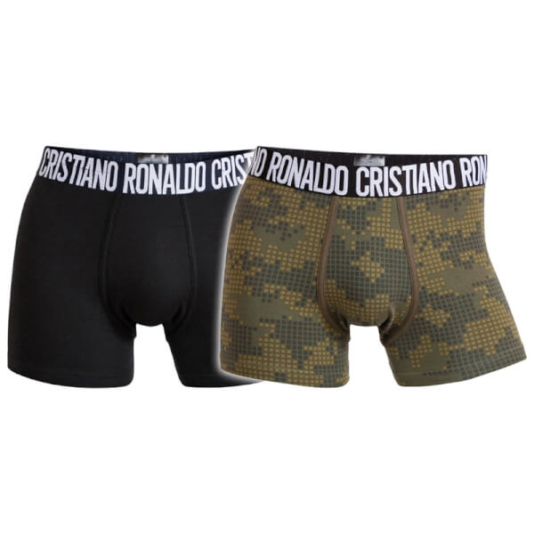 Superfede Ronaldo tights - 2 Pack
