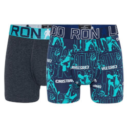 CR7 - 2-pak Tights Ronaldo by JBS