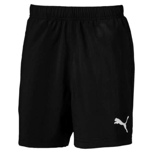Image of   Puma - Active Woven Shorts Sort