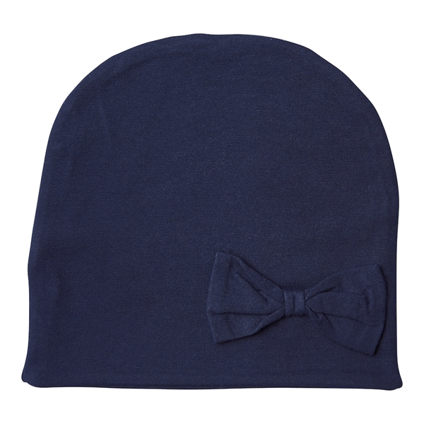 Image of By Lindgren - Beanie Girl Deep Navy