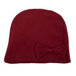 By Lindgren - Beanie Ruby Red