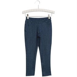 Wheat - Jeggings Sashia Indigo