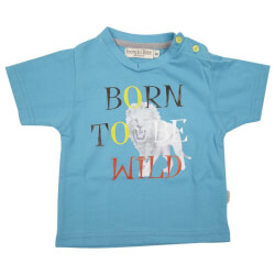 BombiBitt Mini - T-shirt