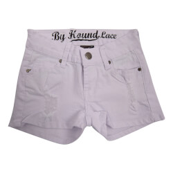 Fede shorts fra by Hound - Lace