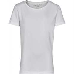 Costbart Pige - Mariella T-shirt Bright White