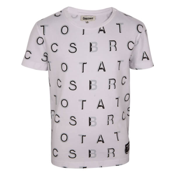 Image of Costbart - Marvin T-shirt