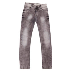 Fede slim fit jeans fra Costbart - Enrico